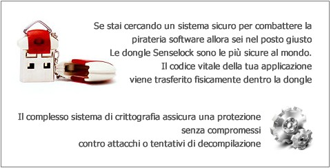 senselock software protection