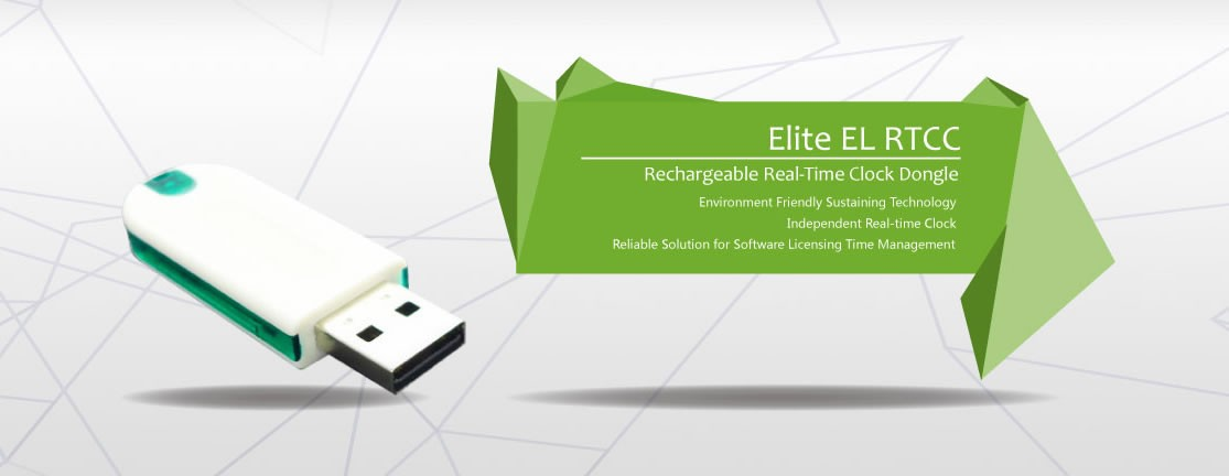 Senselock Elite EL RTCC - Dongle Software Copy protection